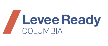 Levee Ready Columbia logo