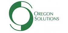 Oregon Solutions logo