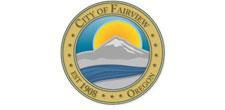 City of Fairview logo
