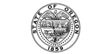 State of Oregon logo