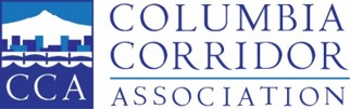 Columbia Corridor Association logo