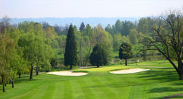 Photo of Broadmoor golf course